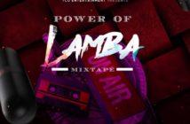 DJ YomC – Power Of Lamba Mix