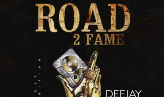 Dj Maff – Road2Fame Mix July Edition