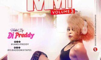 Dj Preddy - MMT Mix Vol.3