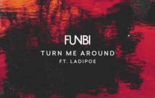 "Funbi – ""Turn Me Around"" ft. Ladipoe Mp3"