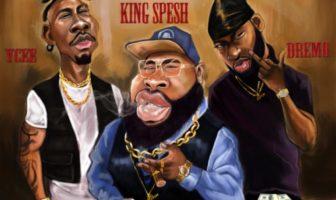 "King Spesh – ""Diafada"" ft. Ycee & Dremo"