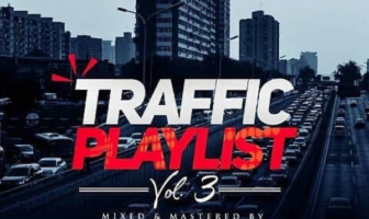 DJ Jamsmyth - Traffic Playlist Mix (Vol.3)