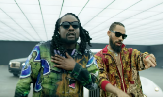 "Phyno – ""N.W.A"" ft. Wale Video"