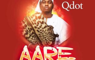 "Download Qdot – ""Aare"" Mp3"