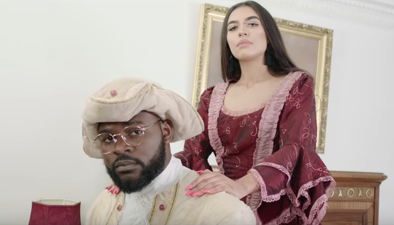 "Falz – ""Next"" ft. Maleek Berry & Medikal Video"
