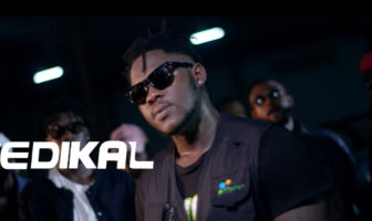 Medikal Ft. Ahtitude x Kwesi Arthur – How Much Video