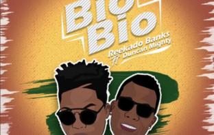 "Reekado Banks – ""Bio Bio"" ft. Duncan Mighty Mp3"