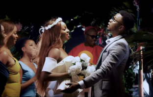 "Seyi Shay – ""Surrender"" ft. Kizz Daniel & DJ Neptune Video"