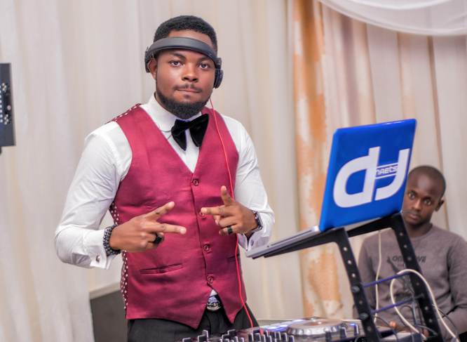 DJ Naets Biography