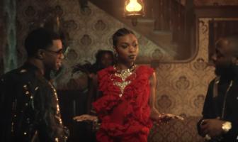 "A Boogie Wit Da Hoodie X Davido – ""Way Too Fly"" Video"