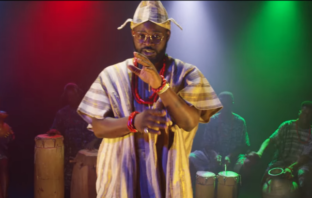 """Falz – """"Child Of The World"""" Video"""