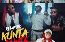 "DJ Lambo – ""Kunta Kunte"" ft. Small Doctor & Mr Real Video"