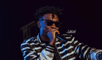 Mayorkun reacts to alleged sexual & violence report in his Ibadan show