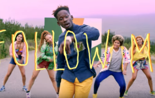 "Mr Eazi – ""Property"" ft. Mo-T Video"
