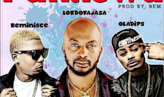"Lord Of Ajasa – ""Pantiewa"" ft. Reminisce & Oladips Mp3"