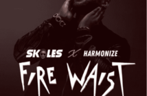 "Skales – ""Fire Waist"" ft. Harmonize Mp3"