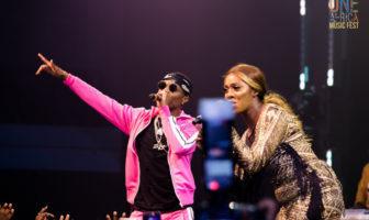 Wizkid & Tiwa Savage join Jay-Z & Beyonce to headline Mandela Global Citizen Festival