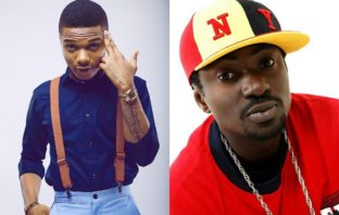 Blackface call out Wizkid for song theft and Oaps for blacklisting him in new interview