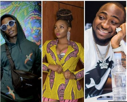 """I shutdown same venue capacity of the likes of Wizkid & Davido"" - Yemi Alade"