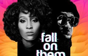 "Aramide – ""Fall On Them"" ft. Timaya Mp3"