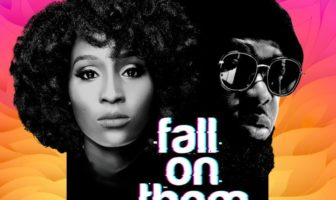 "Aramide – ""Fall On Them"" ft. Timaya Mp3"