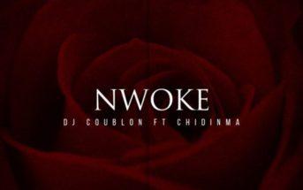 "DJ Coublon – ""Nwoke"" ft. Chidinma Mp3"