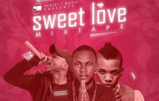 DJ Maff – Sweet Love Mix