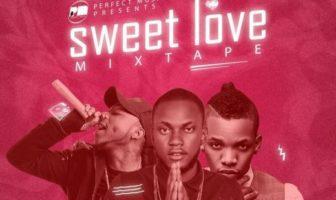 DJ Maff – Sweet Love Mix