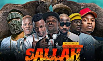 DJ Phobia – Sallah Party Mix