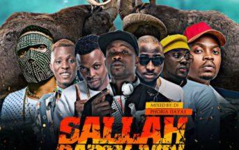 DJ Phobia – Sallah Party Mix