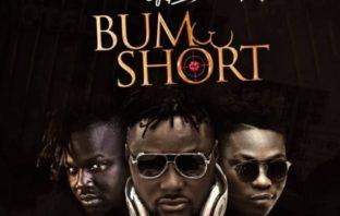 "DJ Baddo – ""Bum Short"" ft. Reekado Banks & Dr Sid Mp3"