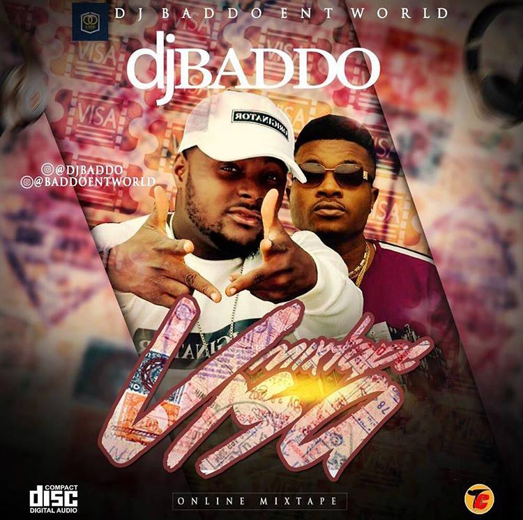 DJ Baddo - VISA Mix