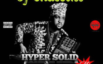 DJ Chascolee - Hyper Solid Club Mix