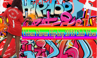 DJ Neptune UK – Urban Flavaz HipHop 2018 Club Vibes Mix
