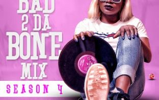 DJ SpixyB – Bad 2 Da Bone Mix Season 4