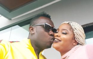 Duncan Mighty finally speaks on his alleged wife battery