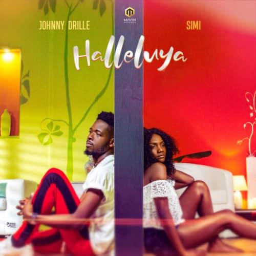 "Johnny Drille – ""Halleluya"" ft. Simi Mp3"