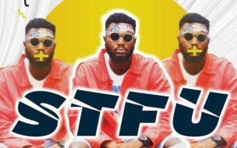 Generic - STFU (Clean Version)