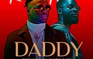 "Koker – ""Daddy"" ft. Falz Mp3"
