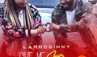 "Lamboginny – ""Give Me Love"""