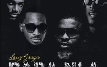 "Larry Gaaga – ""Baba Nla"" ft. Burna Boy, 2Baba & D'Banj Mp3"