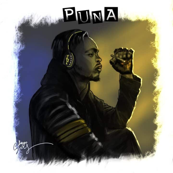 "Olamide – ""Puna"" (Freestyle) Mp3"