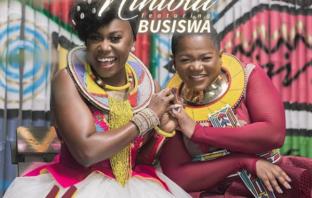 "Niniola – ""Magun"" (Remix) ft. Busiswa Video"