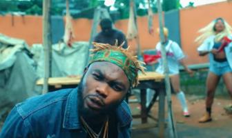 Slimcase – Otunba Lamba Video