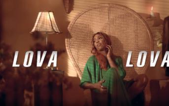 "Tiwa Savage – ""Lova Lova"" ft. Duncan Mighty Video"