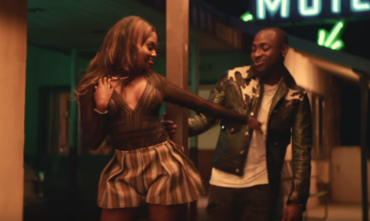 "Davido – ""Nwa Baby"" Video"