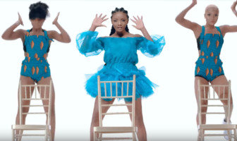 "Simi – ""I Dun Care"" Video"