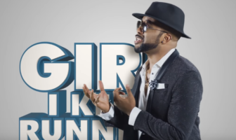 "Banky W ft. Nonso Amadi – ""Running After U"" Video"
