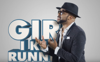 """Banky W ft. Nonso Amadi – """"Running After U"""" Video"""