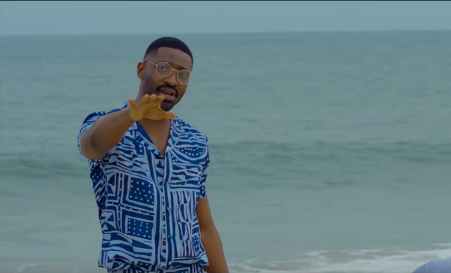 Ric Hassani – Number One Video